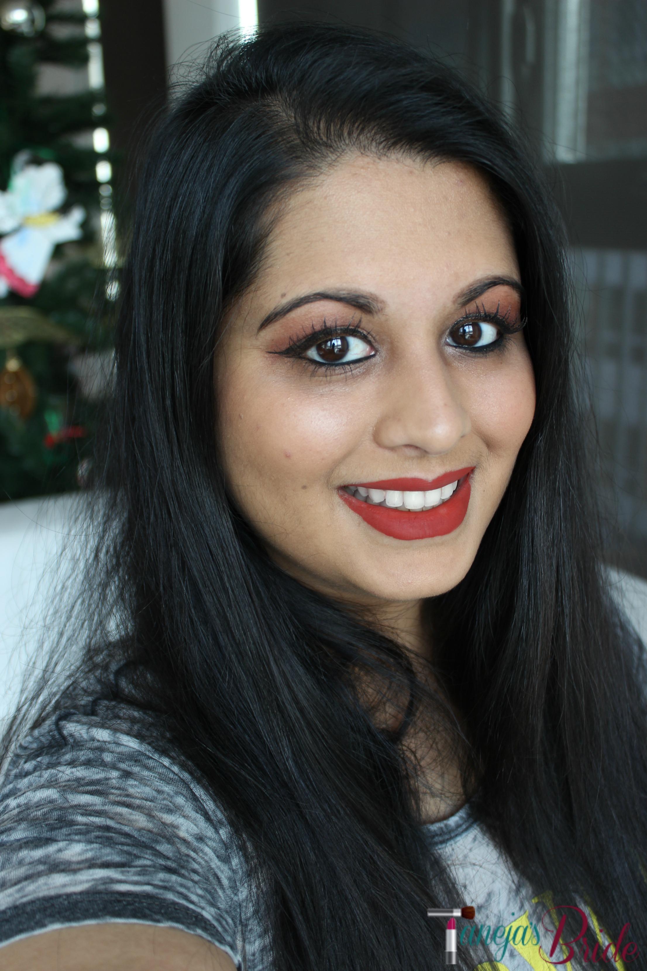 Cosmetics And Makeup: Taneja's Bride